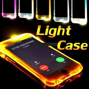 New Iphone Cellphone Case, Light Up, 7+ 8+